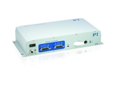 Passende Motioncontroller für alle Ultraschall-Piezomotoren und -versteller: Von der Präzisionspositionierung bis zum Handling (Bild: PI)