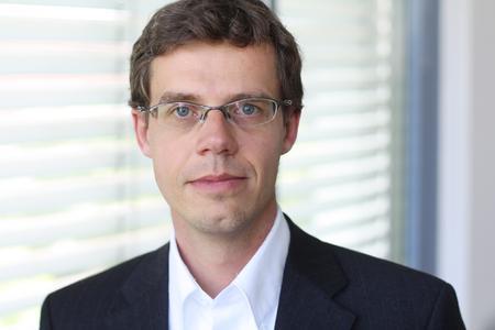 Michael Schreier, Vorstand Marketing & Vertrieb, C4B