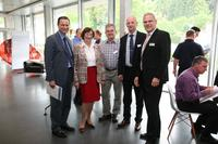 Very british - Vollmer PKD-Tage in Biberach