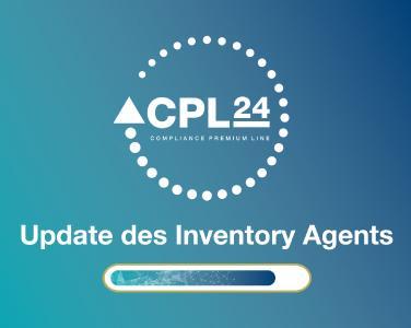 Der neue CPL24 Inventory-Agent beschleunigt die IT-Inventarisierung für Cloud Service Provider