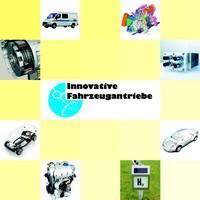 """Auf der diesjährigen Tagung """"Innovative Fahrzeugantriebe"""" steht die Dekarbonisierung der Mobilität im Fokus (Bild: VDI Wissensforum)"""