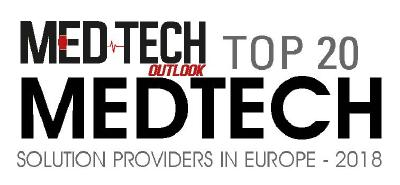 OncoBeta® GmbH is listed as one of the Top 20 MedTech Outlook Solution Providers in Europe