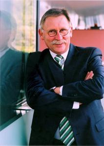 Rupert Kohaupt, Direktor Nutzfahrzeugreifen bei Goodyear Dunlop