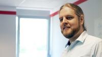Cziollek ist Mitglied im BiPRO Referenzdesign-Ausschuss
