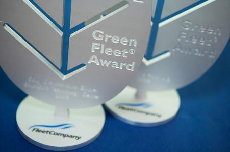 Das Rennen ist eröffnet: Die Bewerbungsfrist für den renommierten GreenFleet® Award der TÜV SÜD-Tochter FleetCompany läuft bis 15. August 2012