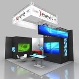 Prolight & Sound: Display-Hot-Spots von eyevis