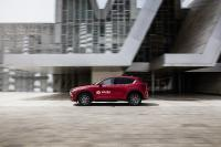 Mazda Carsharing gewinnt Connected Car Award