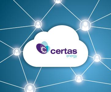 Certas Energy, a subsidiary of the Irish group DCC, now also uses the iGOS cloud to manage its Danish service station network. All partners such as tank terminals, airports or banks are connected to the system.