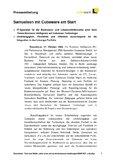 [PDF] Pressemitteilung : Samuelson mit Cubeware am Start