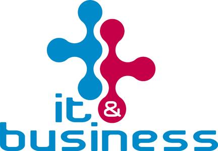 IT & Business Logo