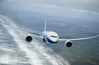 Boeing Executive Panel Provides 787 Dreamliner Overview