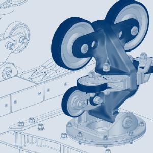 Model. Explore. Analyze. So geht konstruktionsnahe Simulation heute - unabhängig vom 3D-CAD-System. Überzeugen Sie sich.