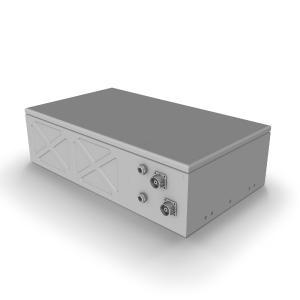 XALT Energy präsentiert flachen Lithium-Ionen-Batteriepack für Nutzfahrzeuge