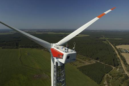 Weltweit höchste Windenergieanlage erreicht 6 Millionen Kilowattstunden