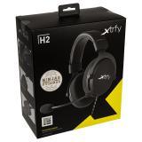 BRANDNEU bei Caseking - Xtrfy H2 Pro Gaming Headset: Höre, was du nicht sehen kannst