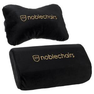 NEUHEIT bei Caseking - Das noblechairs Premium Reinigungs- und Pflegeset garantiert optimale Pflege für Gaming-Stühle