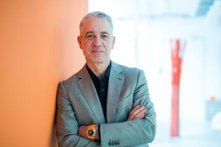 Steffen Michel, Geschäftsführer von MHM HR in Stuttgart / Bildquelle: MHM HR