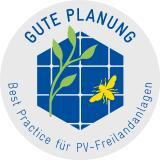 Wir legen Wert auf gute Planung - bne Selbstverpflichtung
