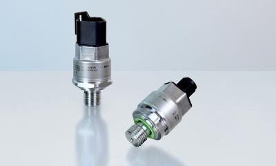 New OEM pressure sensor  for mobile working machines
