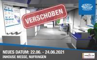In-House Messe Verschoben