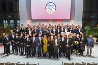 Die Gewinner des Deutschen Exzellenz-Preises 2019, Credit Bernd Roselieb
