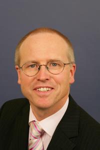 InfraServ-Geschäftsleiter Dr. Bernhard Langhammer.