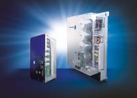 Frequenzumrichter und Servoverstärker von SIEB & MEYER