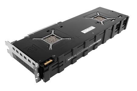 XFX RADEON HD 5970 Black Edition, 4096MB DDR5, Mini DP (4)