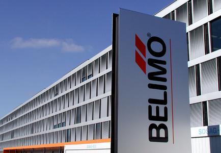 Belimo Hauptsitz