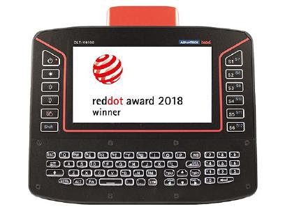 Red Dot Award 2018 DLT-V4108