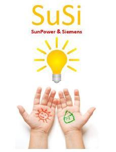 SuSi SunPower - Siemens