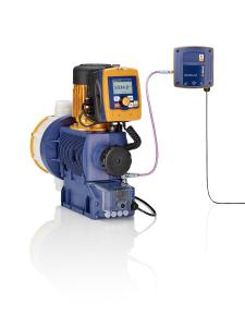 Motor-driven metering pump Sigma X
