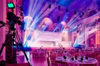 IFOY AWARD Night Takes Place in the Hofburg Vienna