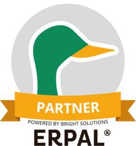 ERPAL Partner badge