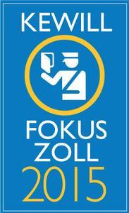Kewill Forum Fokus Zoll