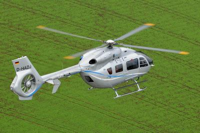 Eurocopter's innovation, service and support capabilities for the UK market will be spotlighted at the Helitech 2011 helicopter show