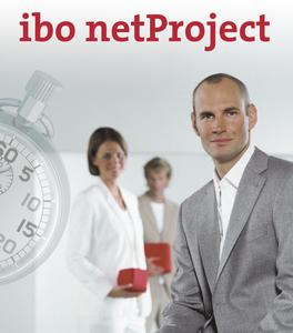 Webbasiertes Multiprojektmanagement mit ibo netProject