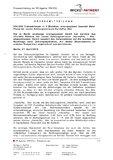[PDF] Pressemitteilung:250.000 Transaktionen in 4 Monaten: micropayment beendet Beta- Phase der neuen Zahlungsvariante HandyPay Abo