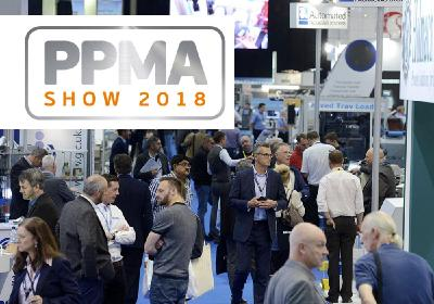 Virtual Reality auf der PPMA Show 2018
