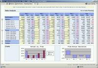 Excel-Arbeitsmappe als interaktive Web-Browser Applikation