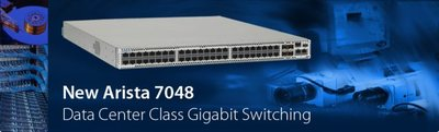 Gigabit-Ethernet-Switch mit integriertem Citrix NetScaler VPX
