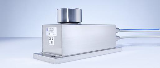 FIT7A von HBM, die innovative Sensorlösung, tritt in Konkurrenz zu EMK-Sensoren