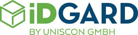 Logo IDGARD