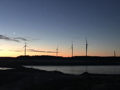 CEE Group acquires 53 MW Zinkgruvan Wind Farm in Sweden from European Energy