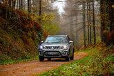Suzuki und AvD Allradstudie: Allrad von Deutschen als sicherste Antriebsvariante empfunden