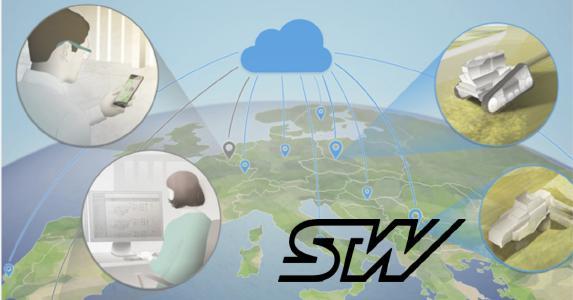 STW übergibt Verantwortung für Cloud-Dienste an MDT // STW hands over responsibility for cloud services to MDT
