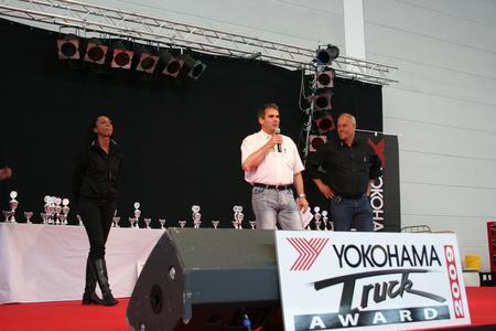 tRUCK Award 2009