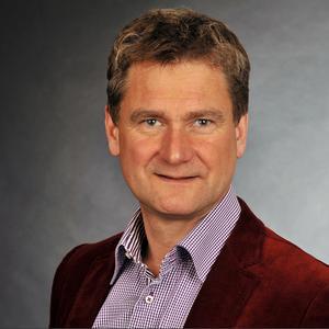 Axel Susen, Geschäftsführer susensoftware GmbH