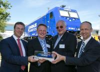 Rhenus purchases three new locos from Bombardier