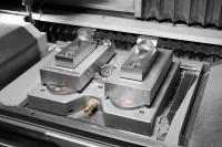 In der Nullpunktspanntechnik für die Additive Fertigung hat sich AMF mit  innovativen Produkten eine herausragende Position erkämpft.
